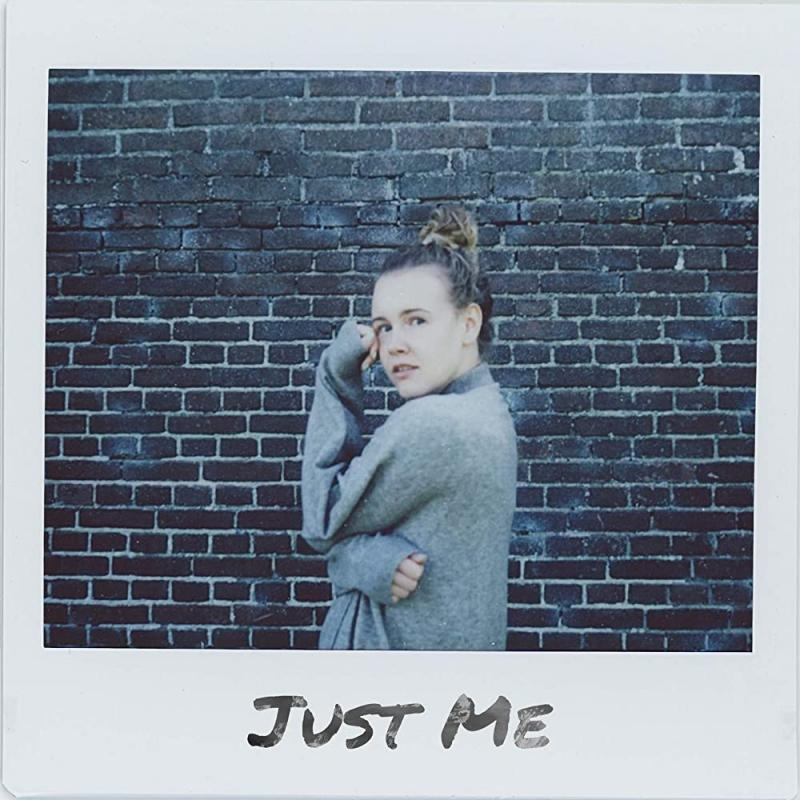 Willemijn May - Just Me