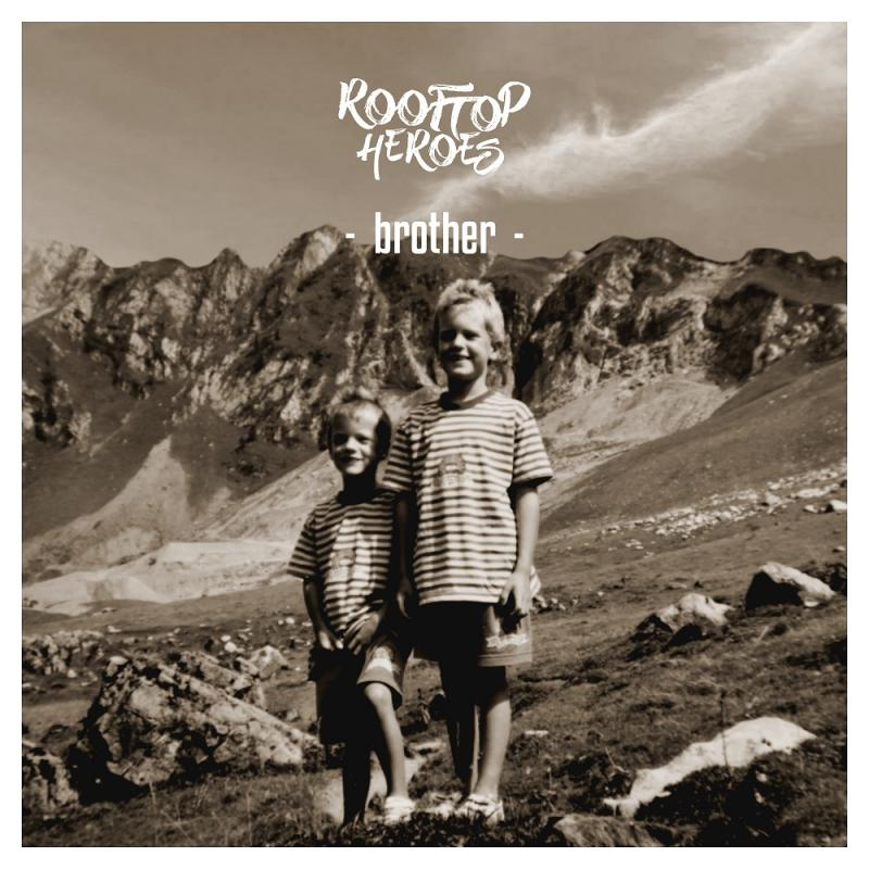 Rooftop Heroes - Brother